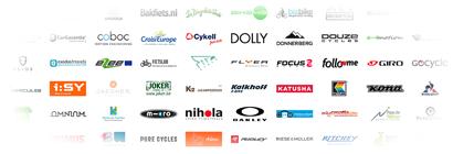 Produits & marques présents