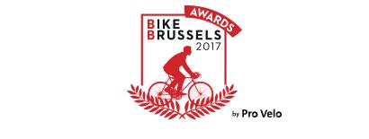 Bike Brussels Awards