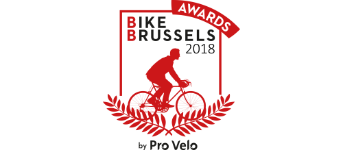 Bike Brussels Awards