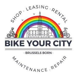 BIKE YOUR CITY