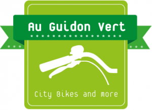 Au Guidon Vert